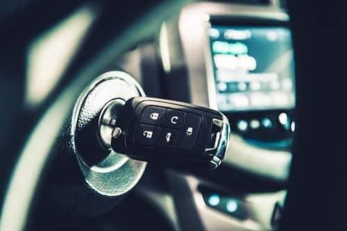 Car keys 2