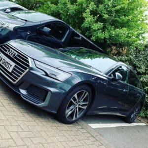 Audi A6 Ghost Immobisiler Installer