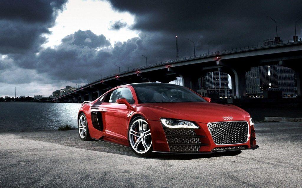 Audi R8 Ghost Installer