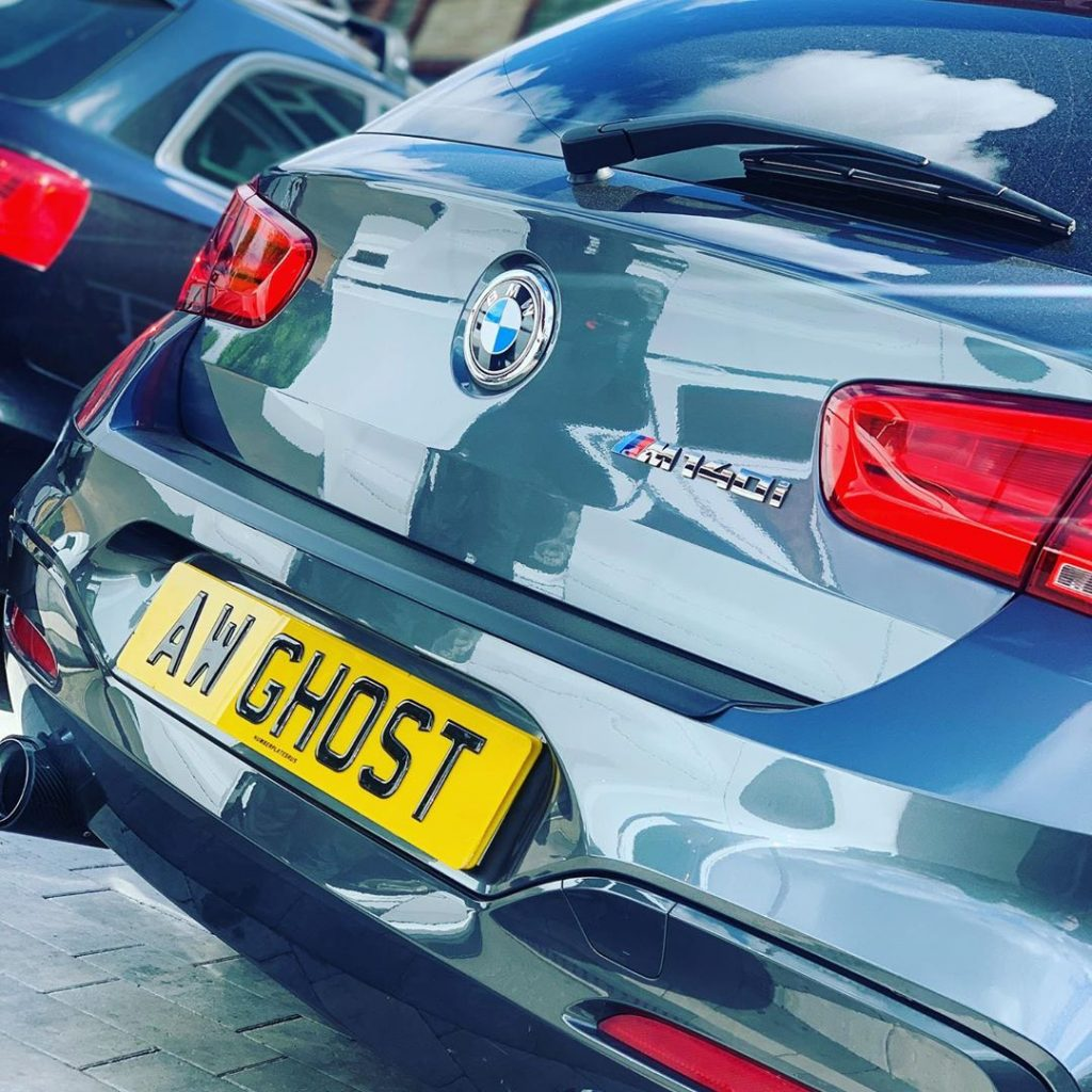 BMW M140 Ghost Immobisiler Installer