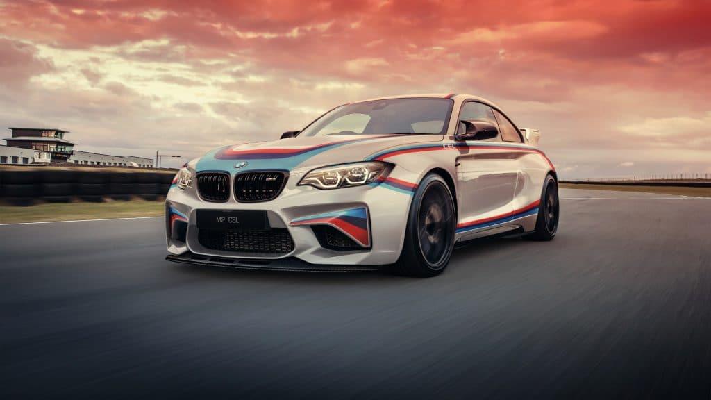 BMW M2 Ghost Installer
