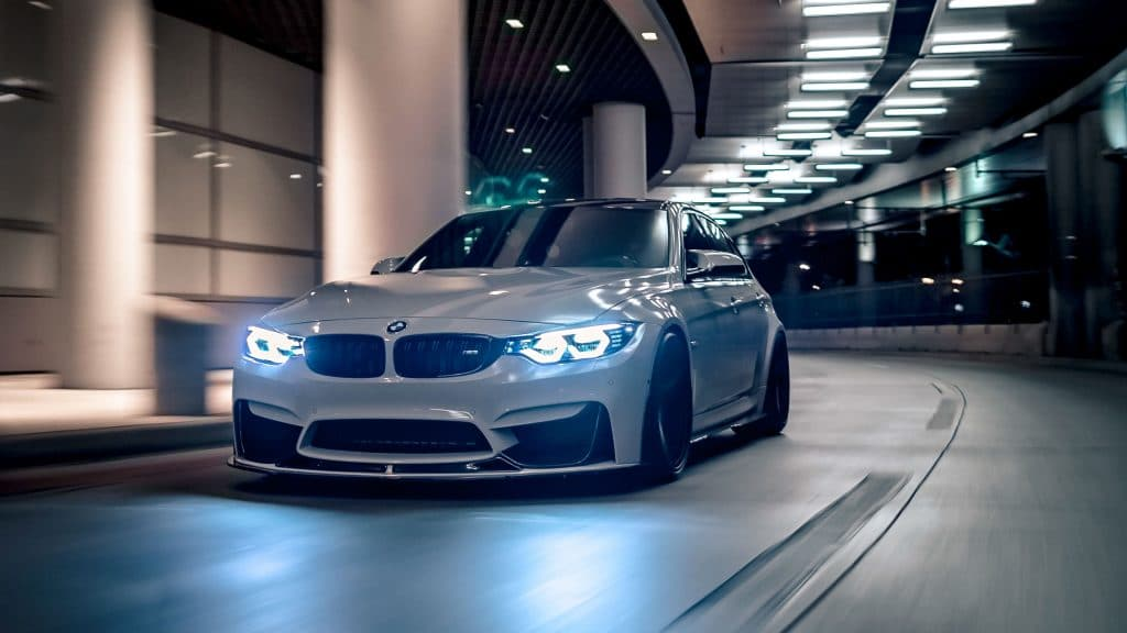 BMW M3 Ghost Installer