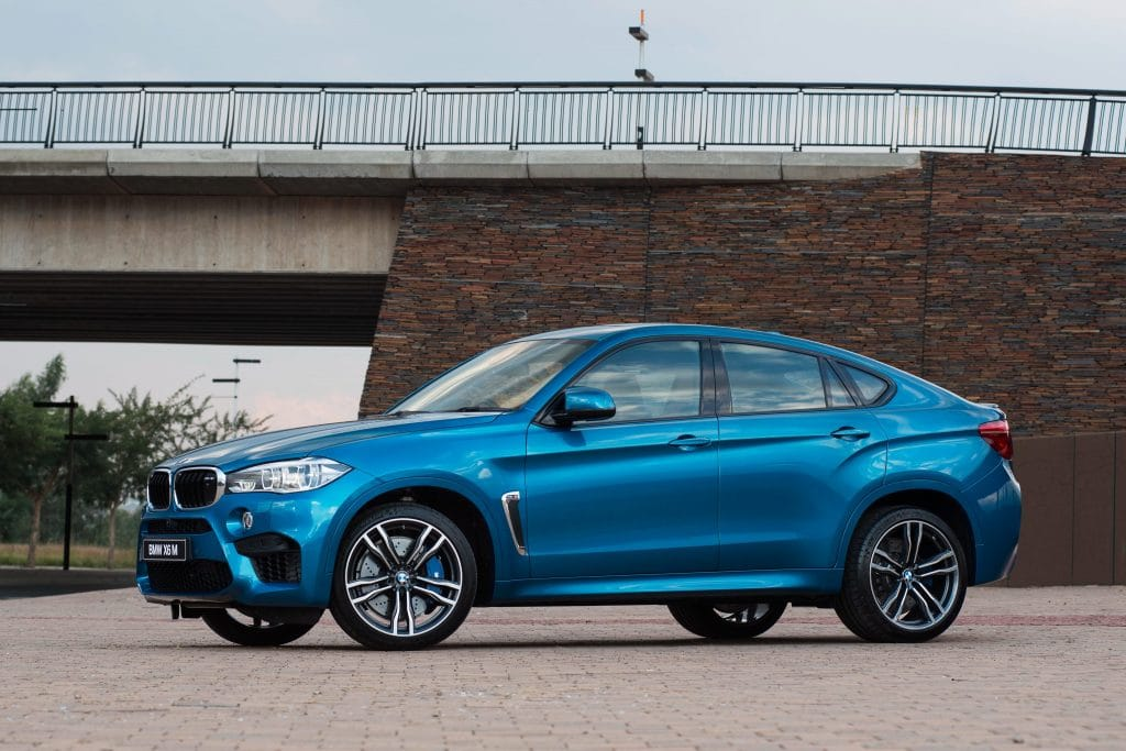 BMW X6 Ghost Installer