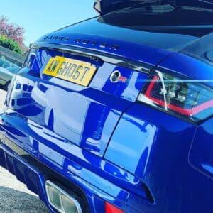 Range Rover Sport Ghost Immobilser