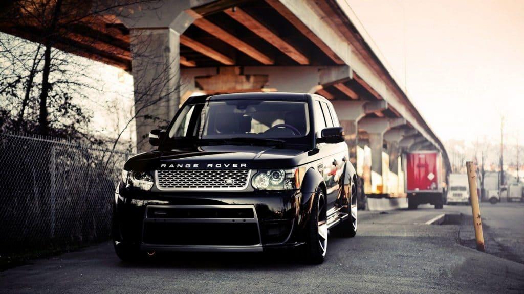 Range Rover Sport Theft Solutions